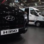 Hyundai H350'yi bir de kullanıcılarından dinleyin!