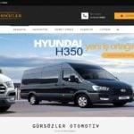 Gürsözler Otomotiv'in resmi web sitesi Gursozler.com.tr yenilendi!