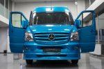 Mercedes Sprinter İki Kapılı Şehir içi Dolmuş Aracı – Gürsözler Otomotiv – Gursozler.com.tr