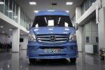 Mercedes Sprinter Tek Kapılı Şehir içi Dolmuş Aracı – Gürsözler Otomotiv – Gursozler.com.tr