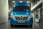 Renault Master Şehir içi Dolmuş Aracı – Gürsözler Otomotiv – Gursozler.com.tr